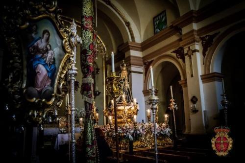 30 Procesión Sabado Santo (20 abril 2019)