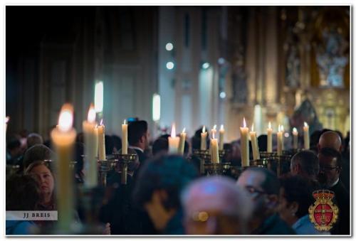 30 Via Crucis (8 marzo 2019)