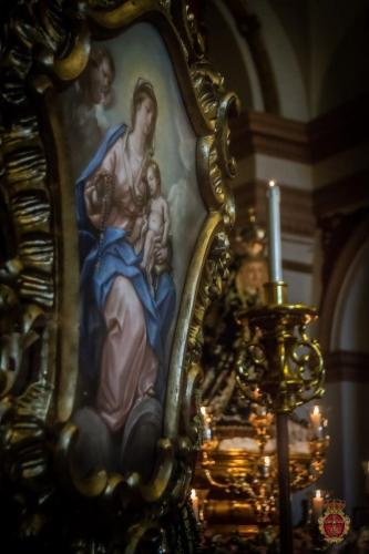 31 Procesión Sabado Santo (20 abril 2019)