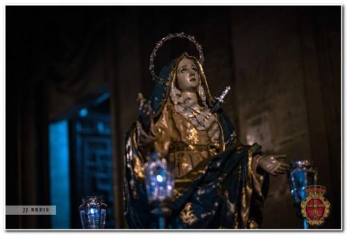 31 Via Crucis (8 marzo 2019)