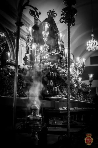 34 Procesión Sabado Santo (20 abril 2019)