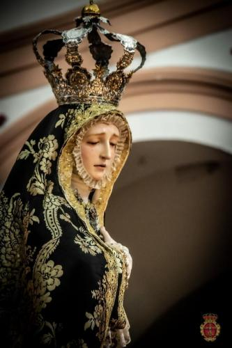 35 Procesión Sabado Santo (20 abril 2019)