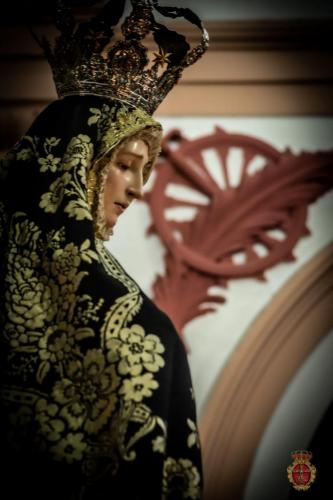 36 Procesión Sabado Santo (20 abril 2019)