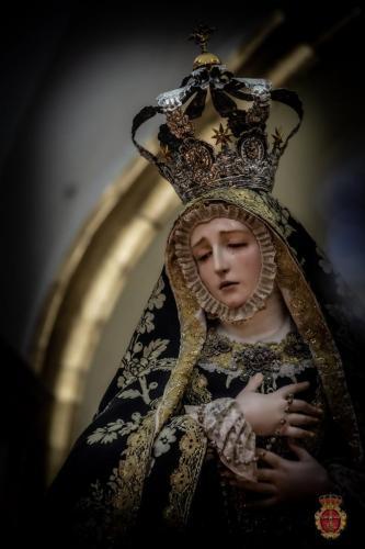 38 Procesión Sabado Santo (20 abril 2019)