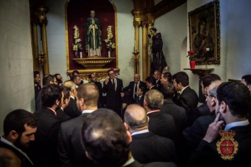 39 Procesión Sabado Santo (20 abril 2019)