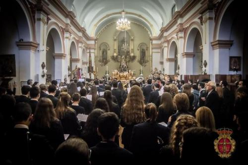40 Procesión Sabado Santo (20 abril 2019)