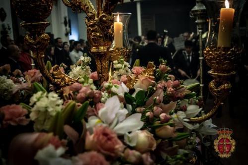42 Procesión Sabado Santo (20 abril 2019)