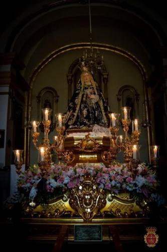 46 Procesión Sabado Santo (20 abril 2019)