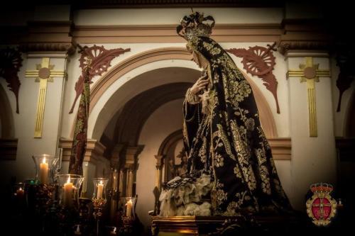 47 Procesión Sabado Santo (20 abril 2019)