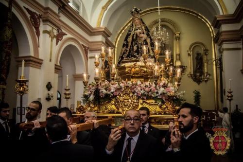 48 Procesión Sabado Santo (20 abril 2019)