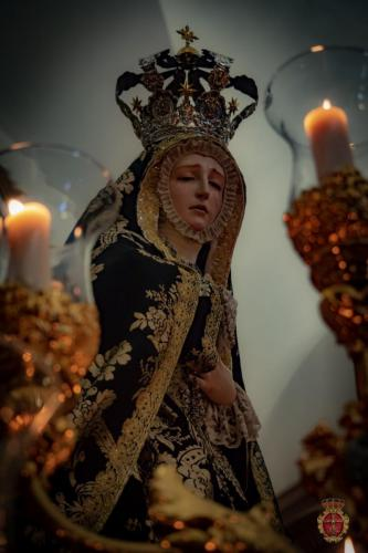49 Procesión Sabado Santo (20 abril 2019)