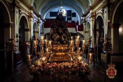 53 Procesión Sabado Santo (20 abril 2019)