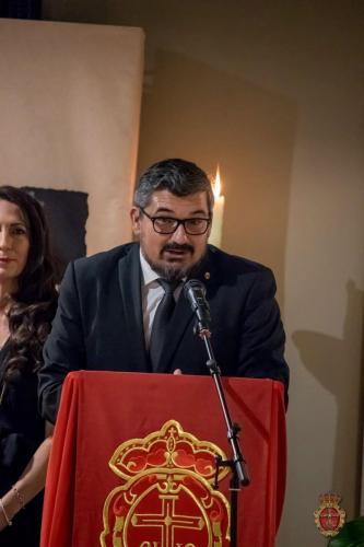 66 XXVI Cena Nazarena (1 jun 2019)