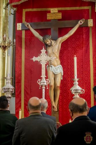 16 Via Crucis (19 feb 2021)