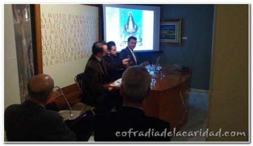 23 Conferencia Rosario (11 diciembre 2013)