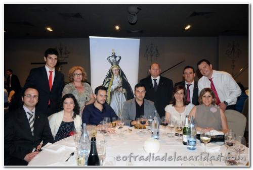 001 Gran Cena Nazarena XX Aniversario 2013