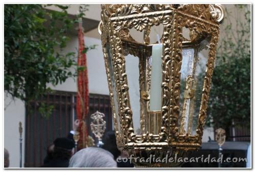 001 Hermanamiento Nazareno en Mula 2013