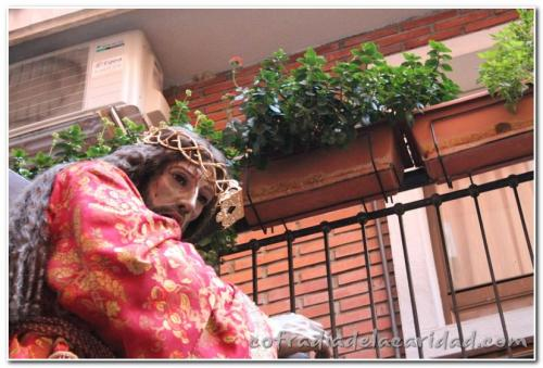 001 Hermanamiento Nazareno en Murcia 2013