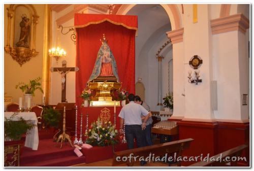 002 Rosario de la Aurora y Misa de Alba 2013