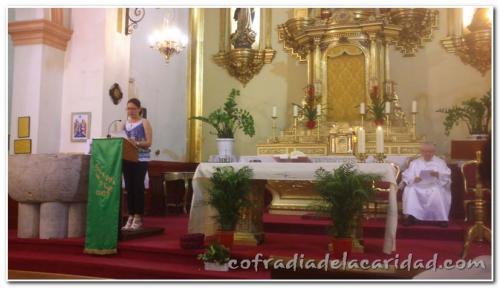 002  Eucaristía XX Aniversario 2013