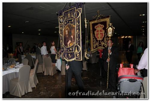 003 Gran Cena Nazarena XX Aniversario 2013