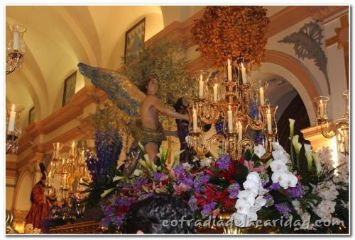 003 Procesión Sabado Pasión 2013