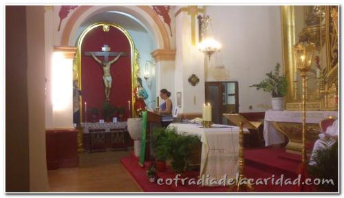 003  Eucaristía XX Aniversario 2013