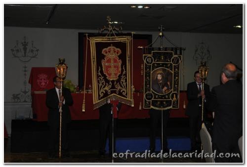 004 Gran Cena Nazarena XX Aniversario 2013