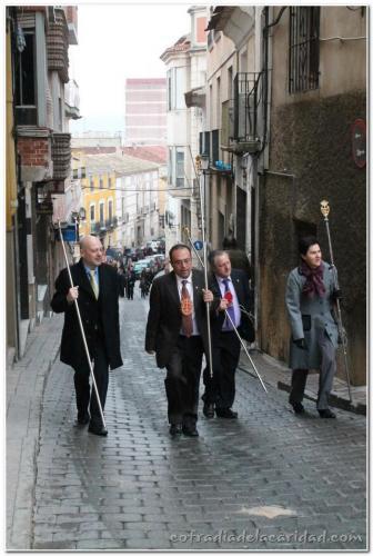 004 Hermanamiento Nazareno en Mula 2013