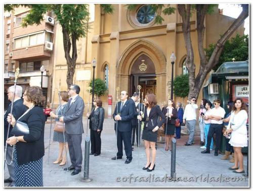 005 Rosario Publico y Eucaristia 2013