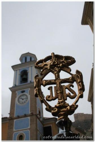 006 Hermanamiento Nazareno en Mula 2013