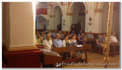 006  Eucaristía XX Aniversario 2013