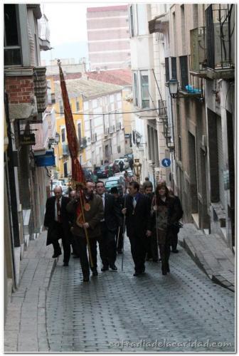 007 Hermanamiento Nazareno en Mula 2013