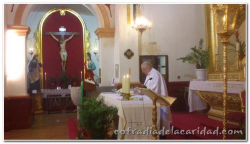 007  Eucaristía XX Aniversario 2013
