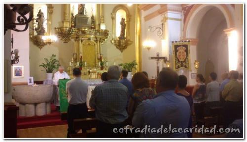 009  Eucaristía XX Aniversario 2013