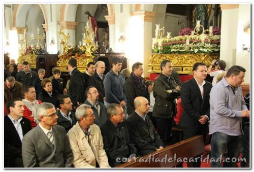 010 Misa Difuntos y Convocatoria 2012
