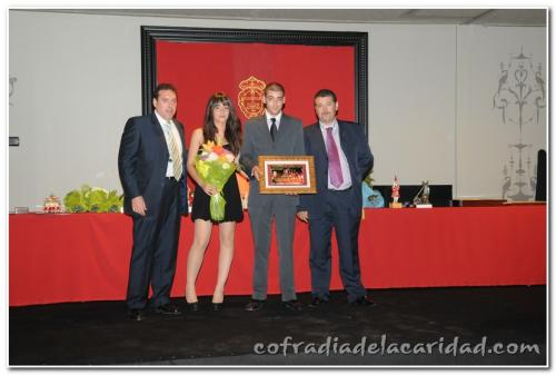 011 Gran Cena Nazarena XX Aniversario 2013