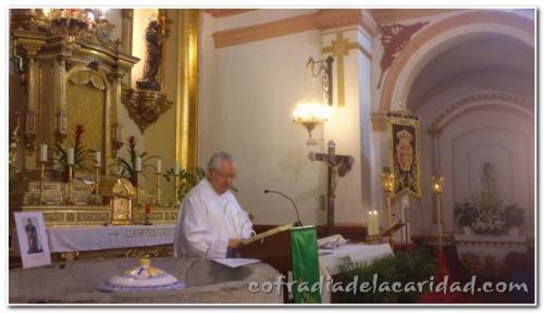011  Eucaristía XX Aniversario 2013