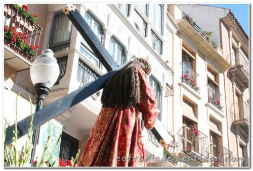 012 Hermanamiento Nazareno en Murcia 2013