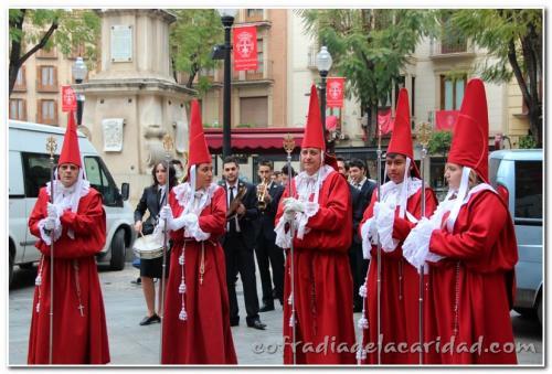 012 Misa Difuntos y Convocatoria 2012
