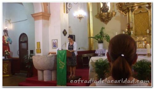 012  Eucaristía XX Aniversario 2013