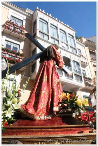 013 Hermanamiento Nazareno en Murcia 2013
