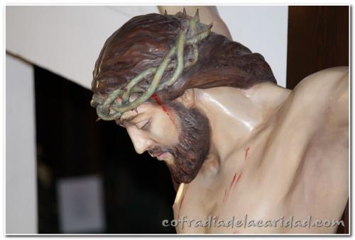013 Misas difuntos, Convocatoria y Pasos 2013