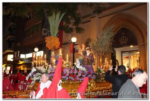 013 Procesión Sabado Pasión 2013