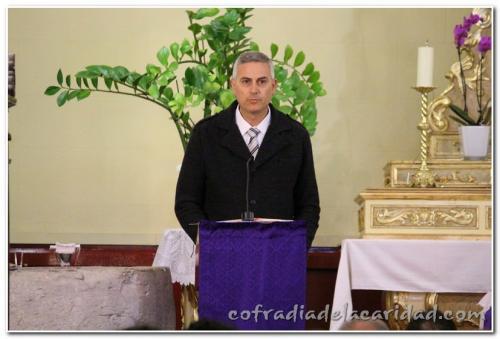 015 Misas difuntos, Convocatoria y Pasos 2013