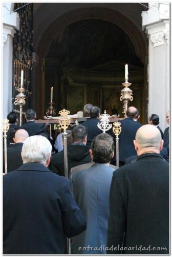 22 Cierre XX aniversario - San Bartolomé (24 noviembre 2013)