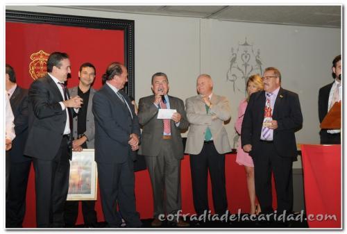 016 Gran Cena Nazarena XX Aniversario 2013