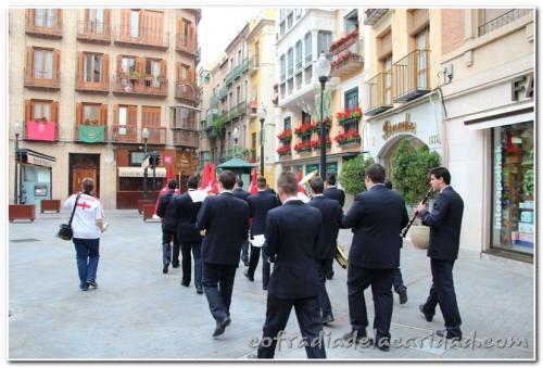 017 Misa Difuntos y Convocatoria 2012