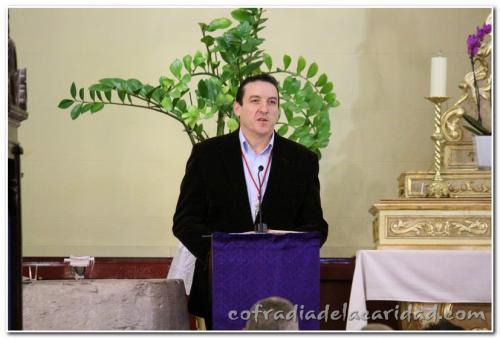 017 Misas difuntos, Convocatoria y Pasos 2013