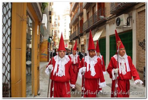 018 Misa Difuntos y Convocatoria 2012